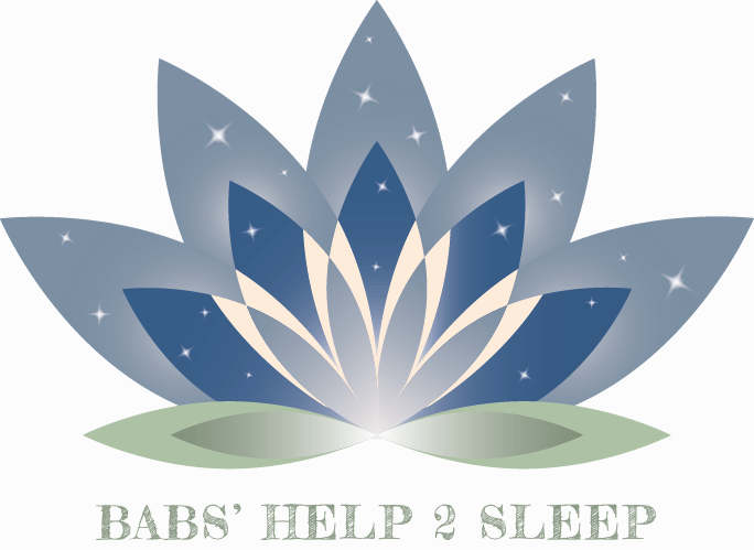 Logo design for Babs