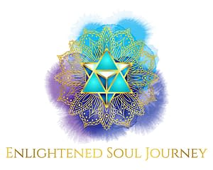 Enlightened Soul Journey - logo