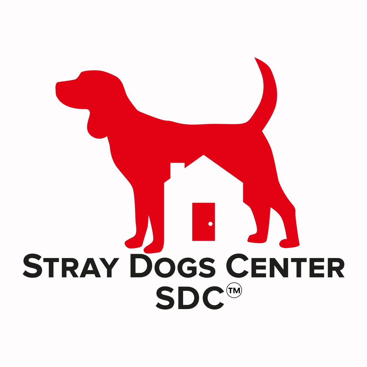Stray Dogs Center logo