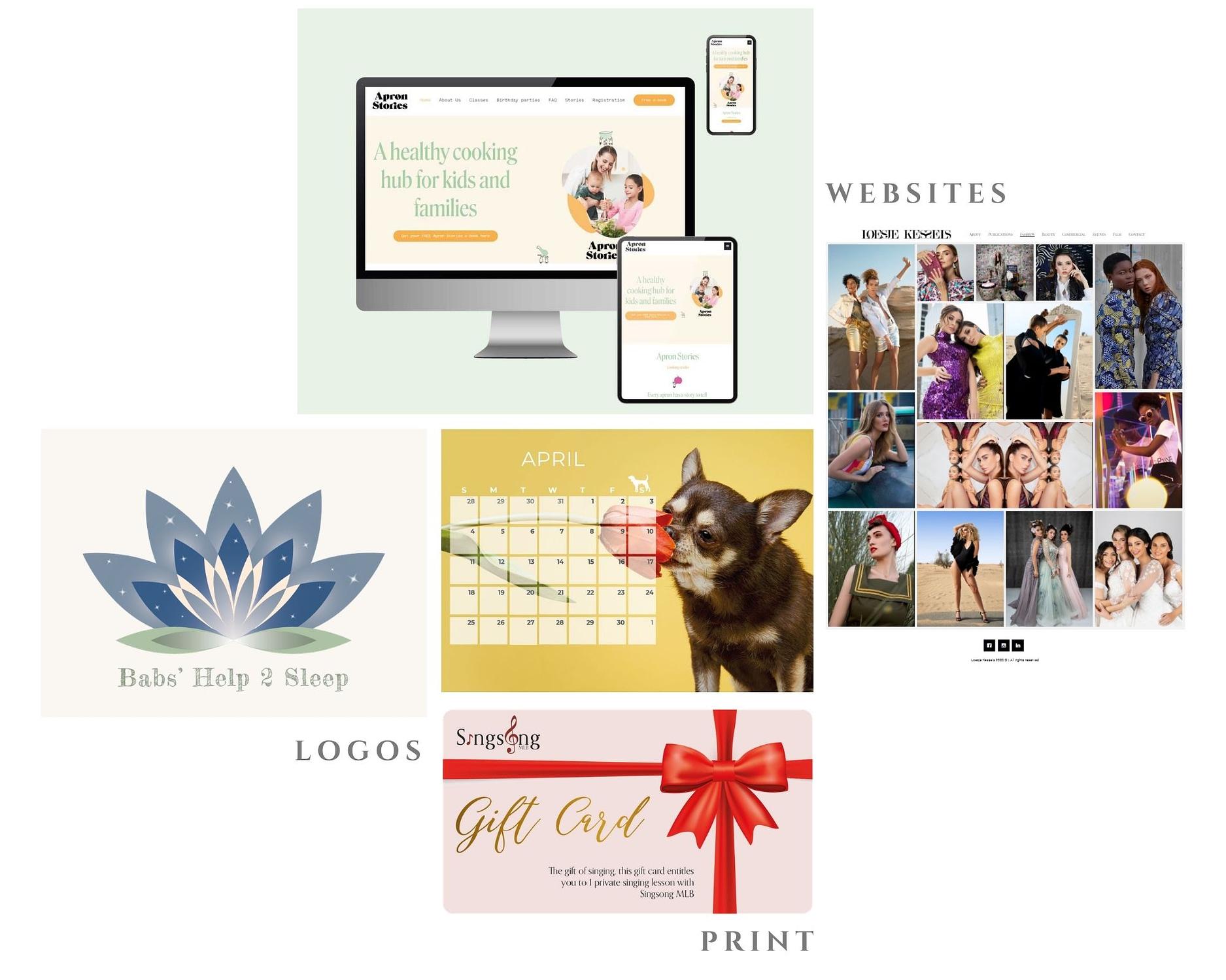 portfolio Marlies Dusseljee Design